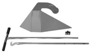 Rollerpick - accessorio Composystem pavimento